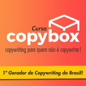 CURSO COPYWRITER COPYBOX
